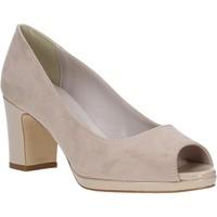 Schoenen Dames pumps Grace Shoes 007001 Roze