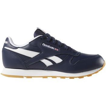 Schoenen Kinderen Lage sneakers Reebok Sport DV4571 Blauw