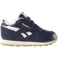 Schoenen Kinderen Lage sneakers Reebok Sport DV4573 Blauw