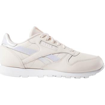 Schoenen Kinderen Lage sneakers Reebok Sport DV5403 Roze