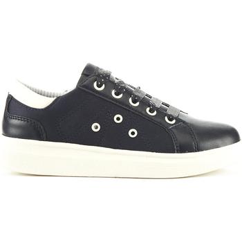 Schoenen Kinderen Lage sneakers Lumberjack SG55905 002 R46 Blauw