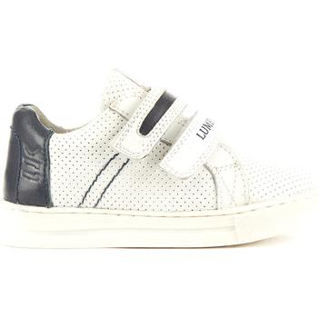 Schoenen Kinderen Lage sneakers Lumberjack SB22405 004 P16 Wit