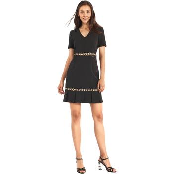Textiel Dames Korte jurken Gaudi 911FD15006 Zwart