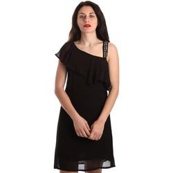 Textiel Dames Korte jurken Gaudi 911FD15011 Zwart