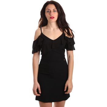 Textiel Dames Korte jurken Gaudi 911FD15049 Zwart