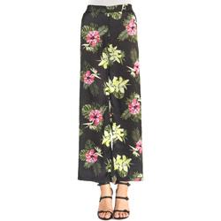 Textiel Dames Losse broeken / Harembroeken Gaudi 911FD25018 Zwart