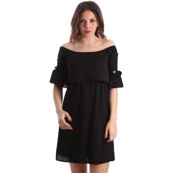 Textiel Dames Korte jurken Gaudi 911BD15015 Zwart