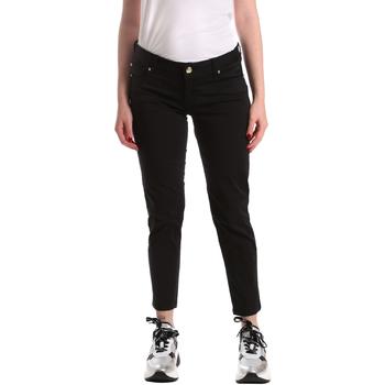 Textiel Dames Skinny jeans Gaudi 911BD25011 Zwart