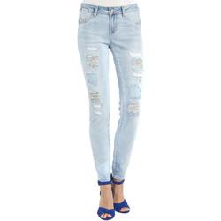 Textiel Dames Boyfriend jeans Gaudi 911BD26013 Blauw