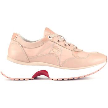 Schoenen Dames Lage sneakers Lumberjack SW56805 002 M92 Roze