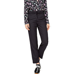 Textiel Dames Chino's Pepe jeans PL211250 Blauw