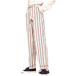 Textiel Dames Chino's Pepe jeans PL211281 Beige