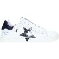 Schoenen Kinderen Lage sneakers Melania ME2247D9E.A Wit