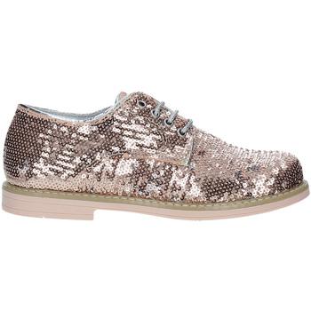 Schoenen Kinderen Derby Melania ME6201F9E.B Roze