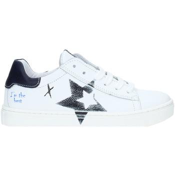 Schoenen Kinderen Lage sneakers Melania ME6247F9E.A Wit