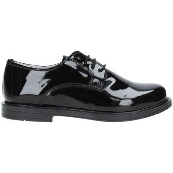 Schoenen Kinderen Derby Melania ME6299F9E.A Zwart