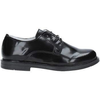 Schoenen Kinderen Derby Melania ME6299F9E.C Zwart