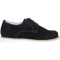 Schoenen Kinderen Derby Melania ME6306F9E.A Blauw