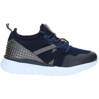 Schoenen Kinderen Lage sneakers Fred Mello S19-SFK133 Blauw