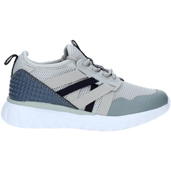 Schoenen Kinderen Lage sneakers Fred Mello S19-SFK133 Grijs