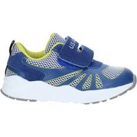 Schoenen Kinderen Sneakers U.s. Golf S19-SUK420 Blauw