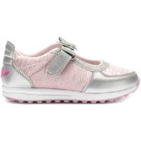 Schoenen Meisjes Lage sneakers Lelli Kelly L19E7855YC52 Zilver