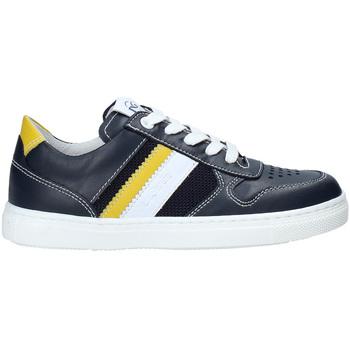 Schoenen Kinderen Lage sneakers Nero Giardini P933557M Blauw