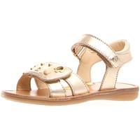 Schoenen Meisjes Sandalen / Open schoenen Naturino 0502544-03-0Q06 Anderen
