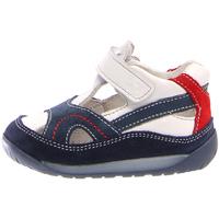 Schoenen Meisjes Sandalen / Open schoenen Falcotto 1500756-01-1C49 Blauw