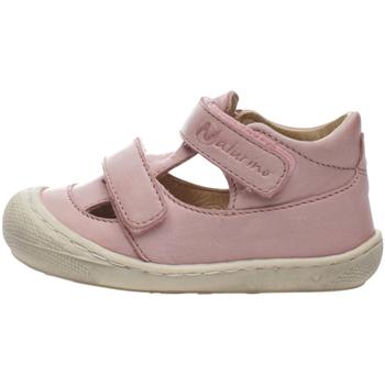 Schoenen Kinderen Sandalen / Open schoenen Naturino 2013359-02-0M02 Roze