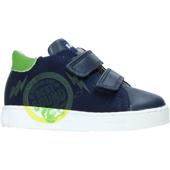Schoenen Kinderen Lage sneakers Falcotto 2013622-01-1C38 Blauw