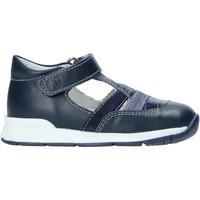 Schoenen Kinderen Sandalen / Open schoenen Falcotto 2013708-01-1C27 Blauw