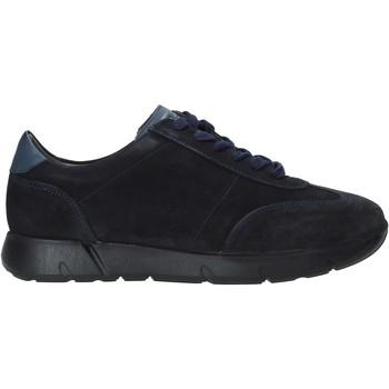 Schoenen Heren Sneakers Valleverde 49838 Blauw