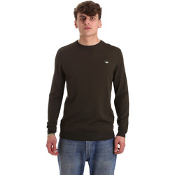 Textiel Heren Truien Antony Morato MMSW01066 YA500057 Groen