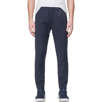Textiel Heren Trainingsbroeken Antony Morato MMTR00533 FA600140 Blauw