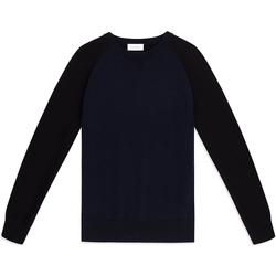 Textiel Heren Truien Calvin Klein Jeans K10K104536 Blauw