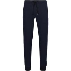 Textiel Heren Trainingsbroeken Calvin Klein Jeans K10K103090 Blauw