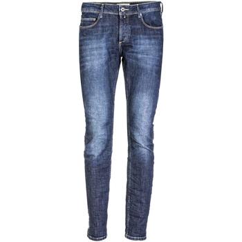 Textiel Heren Skinny jeans U.S Polo Assn. 53291 51321 Blauw