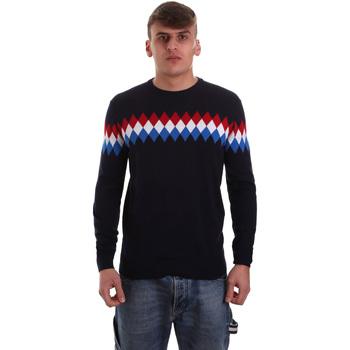 Textiel Heren Truien U.S Polo Assn. 52477 48847 Blauw