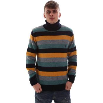 Textiel Heren Truien U.S Polo Assn. 52461 52633 Blauw