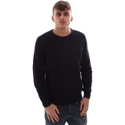 Textiel Heren Truien U.S Polo Assn. 52379 52229 Blauw