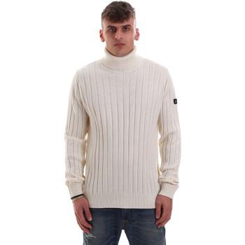 Textiel Heren Truien Navigare NV10233 Wit