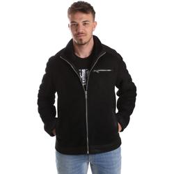 Textiel Heren Jasjes / Blazers Gaudi 921FU38004 Zwart