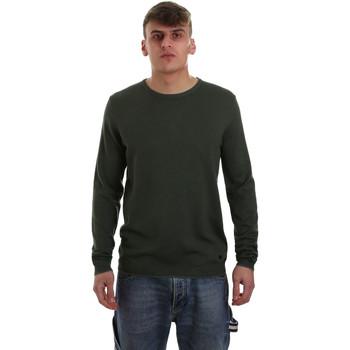 Textiel Heren Truien Gaudi 921BU53001 Groen