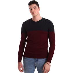 Textiel Heren Truien Gaudi 921BU53010 Rood