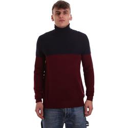 Textiel Heren Truien Gaudi 921BU53011 Rood