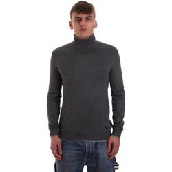 Textiel Heren Truien Gaudi 921BU53040 Grijs