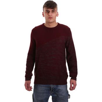 Textiel Heren Truien Gaudi 921BU53049 Rood