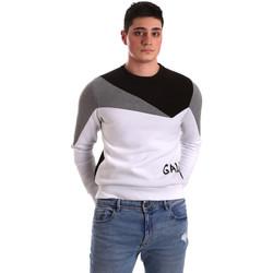Textiel Heren Sweaters / Sweatshirts Gaudi 921BU64049 Wit