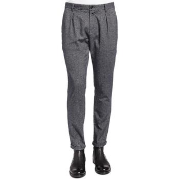 Textiel Heren Pantalons Gaudi 921BU25018 Zwart